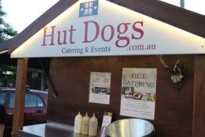Hot Dog food truck & carts