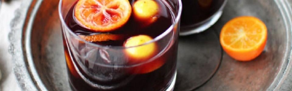 Mulled wine III