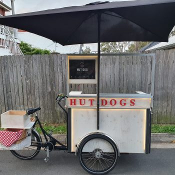 Hot Dog bike Sydney